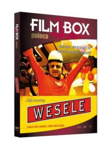Wojciech Smarzowski Wesele Wojciech Smarzowski Polskie Filmy Napisy