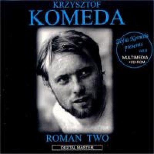 Krzysztof Komeda Net Worth