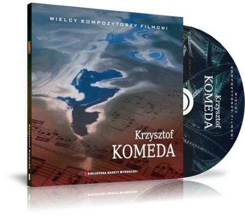 Krzysztof Komeda-Trzcinski Net Worth