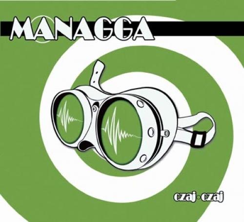 Managga - Czaj Czaj