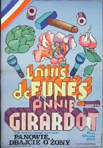Louis de Funès BOX (1968-1981) PL.DVDRip.Xvid.AC3-TaCa | x264