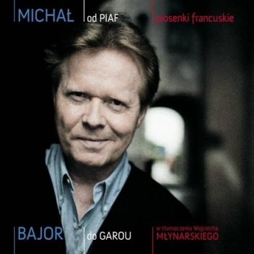 Michal Bajor Net Worth