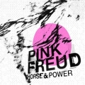 Pink Freud Horse And Power