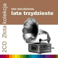 Zlota Kolekcja Lata 20-te Lata 30-te 2 CD Polish Music Shop