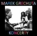 Marek Grechuta Koncerty Krakow 84 Live Cracow 1984 Polish Music Shop