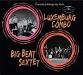 Luxemburg Combo I Big Beat Sextet Gwiazdy Polskiego Big Beatu Polish Music Shop