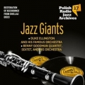 Jazz Giants Polish Radio Jazz Archives vol 17 Polish Music Shop