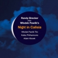 Wlodek Pawlik Night In Calisia Polish Music Shop
