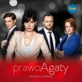 Prawo Agaty Soundtrack
