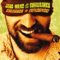 Jaro Milko The Cubalkanics Cigarros Explosivos! Polish Music Shop