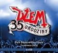 Dzem 35 urodziny 4 CD Polish Music Shop