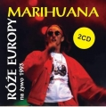 Roze Europy Marihuana Polish Music Shop