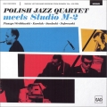 Polish Jazz Quartet Meets Studio M2