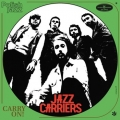Jazz Carriers Carry On LP