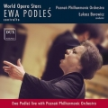 Ewa Podles World Opera Stars Polish Music Shop