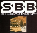 SBB Live In Marburg 1980 The Final Concert Polish Music Shop
