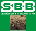 SBB Live In Koln 1979 In The Shadow Of The Dom Polish Music Shop